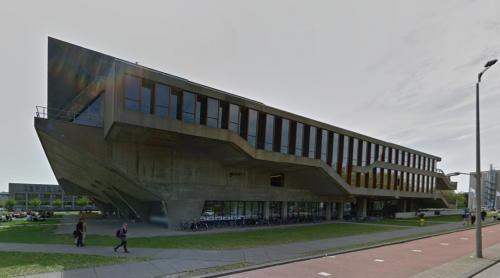 Technische Universiteit Delft (Delft, Netherlands)
