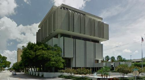Fort Lauderdale City Hall (Fort Lauderdale, United States)