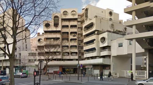 Cité Les Eiders (Paris, France)