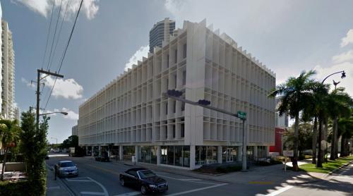2125 Biscayne Boulevard (Miami, United States)