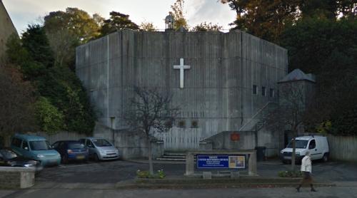 Trinity United Reformed Church (Sheffield, United Kingdom)