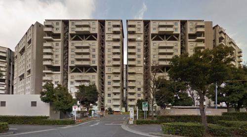 Ashiya Bang Complexes (Ashiya, Japan)