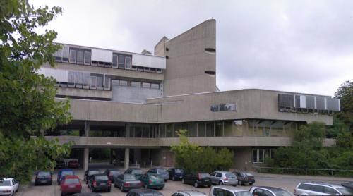 Institut für Hygiene und Umweltmedizin (Berlin, Germany)