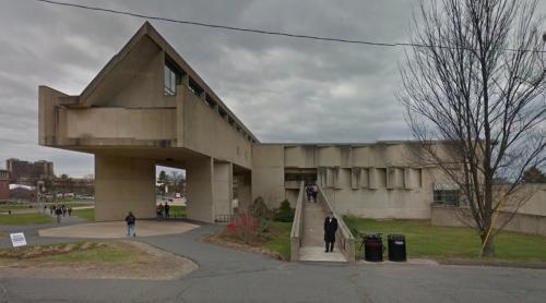 UMass Amherst Fine Arts Center (Amherst, United States)