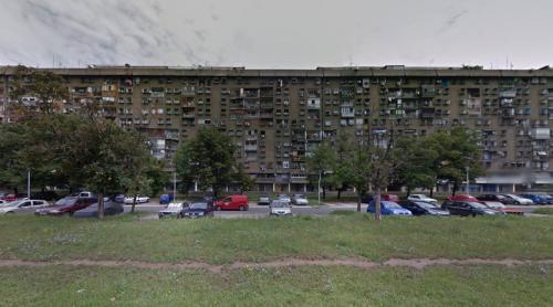 """Blokovi - Blok 28 """"Televizorka"""" (Belgrade, Serbia)"""