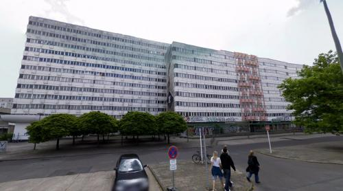 Housing (Berlin, Germany)