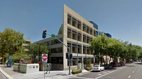 Paul R. Bonderson Building (Sacramento, United States)