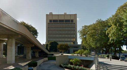 Inglewood City Hall (Los Angeles, United States)