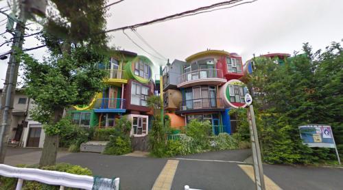 Reversible Destiny Lofts Mitaka (Tokyo, Japan)