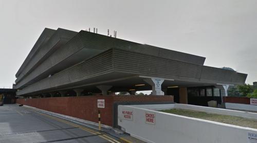 Thamesgate Shopping Centre (Gravesend, United Kingdom)