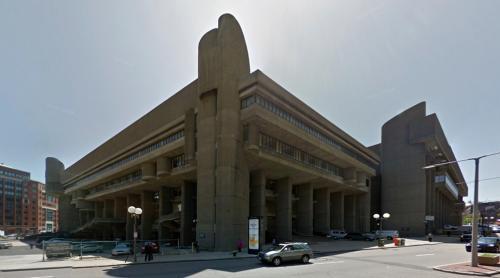 Lindemann Mental Health Center / Government Service Center (Boston, United States)