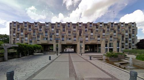 Résidence Le Blason (Metz, France)