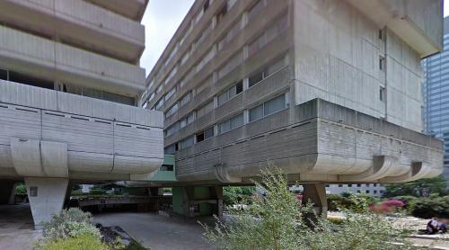 Vision 80 (La Défense, France)