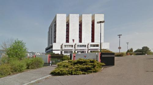 The Slovak National Archive (Bratislava, Slovakia)