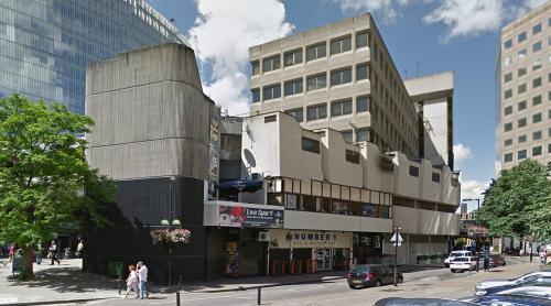 Colechurch House (London, United Kingdom)