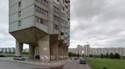 Novosmolenskaya Naberezhnaya 6 (St Petersburg, Russia)