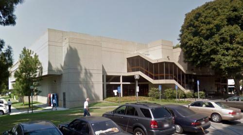 Glendale Central Library (Glendale, United States)