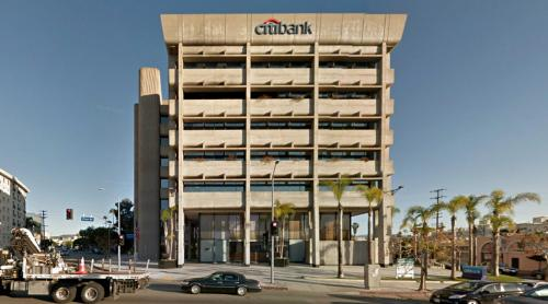 Liberty Savings Building (Los Angeles, United States)