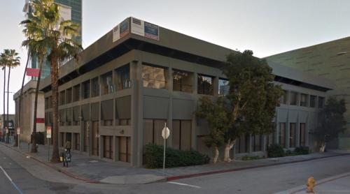 Wells Fargo Bank (Los Angeles, United States)