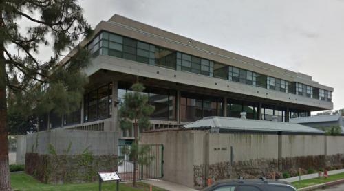 USC Watt Hall (Los Angeles, United States)