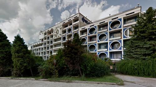 Volzhskaya ul., 22к1 (Sochi, Russia)