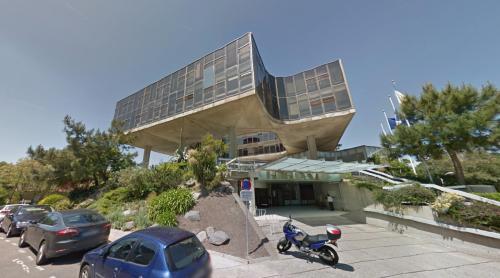 La Baule-Escoublac City Hall (La Baule, France)