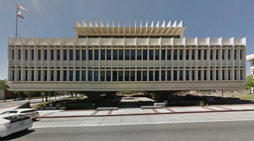 Glendale Municipal Services Building (Glendale, United States)