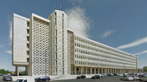 Palácio da Justiça (Lisbon, Portugal)