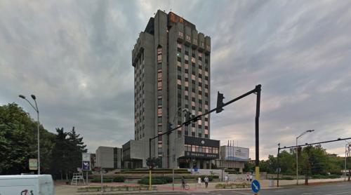 Varna City Hall (Varna, Bulgaria)