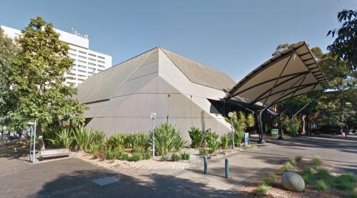 Sir John Clancy Auditorium (Sydney, Australia)