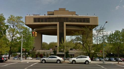 Port Authority Heliport (New York, United States)