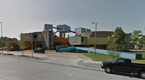 Mummers Theater (Oklahoma City, United States)