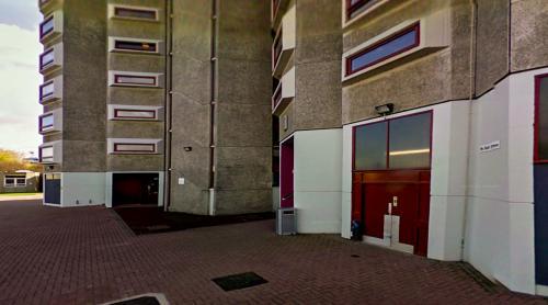 Towers Hall (Loughbourough, United Kingdom)