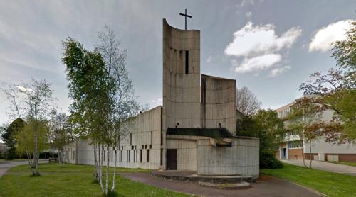 Église Sainte-Claire (Rouen, France)
