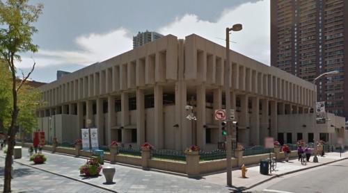 Federal Reserve Building (Denver, United States)