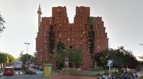 Walden 7 (Barcelona, Spain)