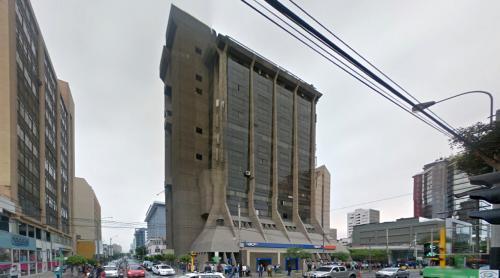 Banco De Crédito Del Perú (Lima, Peru)