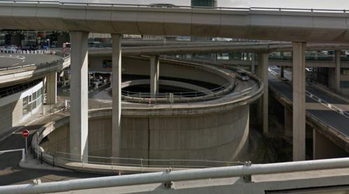 Paris Charles De Gaulle Airport Terminal 2 (Le Mesnil Amelot, France)