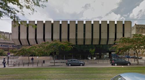 Conservatoire de Bordeaux Jacques Thibaud (Bordeaux, France)