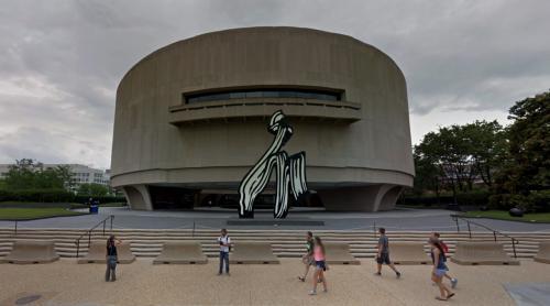 Hirshhorn Museum (Washington, United States)