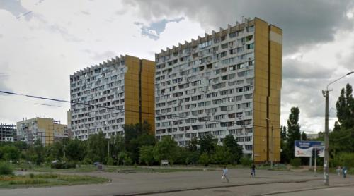 Slavy Blvd, 10 (Dnipro, Ukraine)