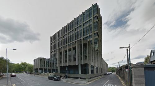 Australian Embassy Dublin (Dublin, Ireland)