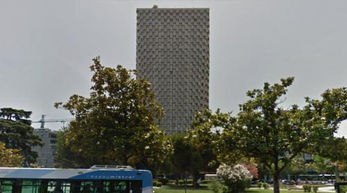 TID Tower (Tirana, Albania)