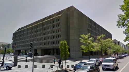 Hubert H. Humphrey Building (Washington, United States)