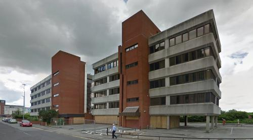 Offices (Poole, United Kingdom)
