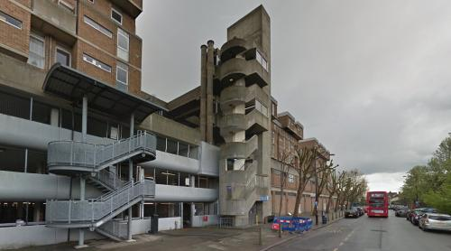 Milford Towers (London, United Kingdom)