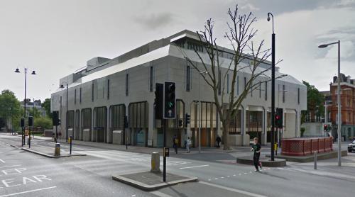 Ismaili Centre (London, United Kingdom)