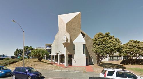 St. Patrick's College (Wellington, New Zealand)