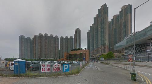 Ocean Shores & Le Point (Hong Kong, Hong Kong)