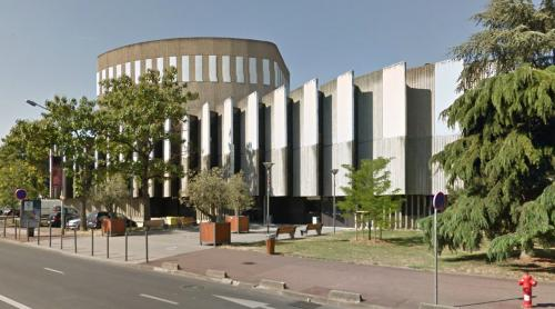 Maison des Arts et de la Culture André-Malraux (Créteil, France)